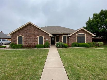7025 Clearlake Court Abilene, TX MLS# 14574137