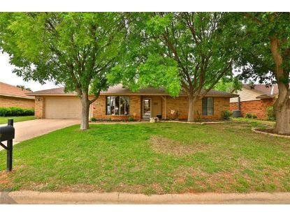 4642 Royal Crest Drive Abilene, TX MLS# 14574171