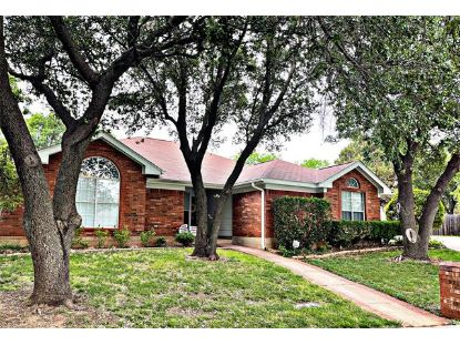 14 Lost Tree Circle Abilene, TX MLS# 14574585
