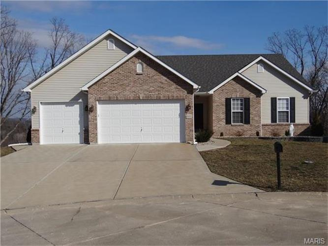 0 BAILEY STATION-BRECKENRIDGE II, Festus, MO 63028