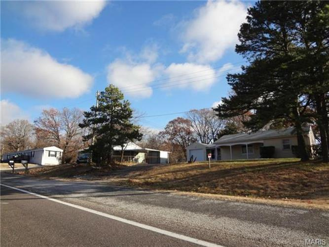 5116 Old Highway 21, Imperial, MO 63052