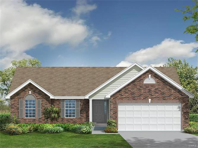 2 Huntington Glen, Imperial, MO 63052