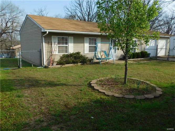 18045 Lattice, St Robert, MO 65584
