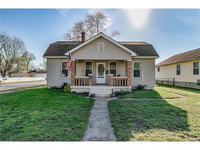 314 Jefferson Avenue, Crystal City, MO 63019