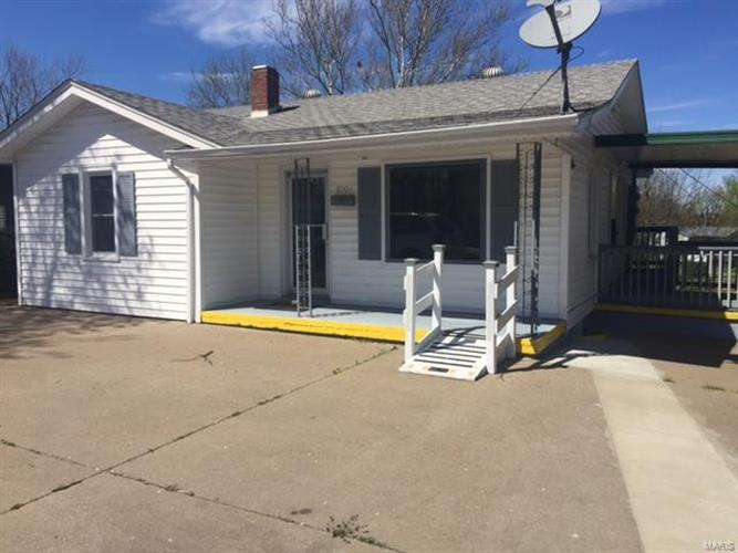 Commercial Rental Property Cape Girardeau Mo