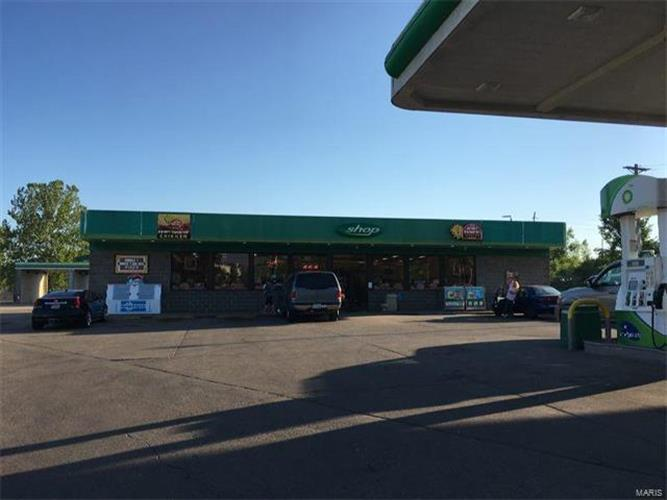 Commercial Property For Sale In Bonne Terre Mo
