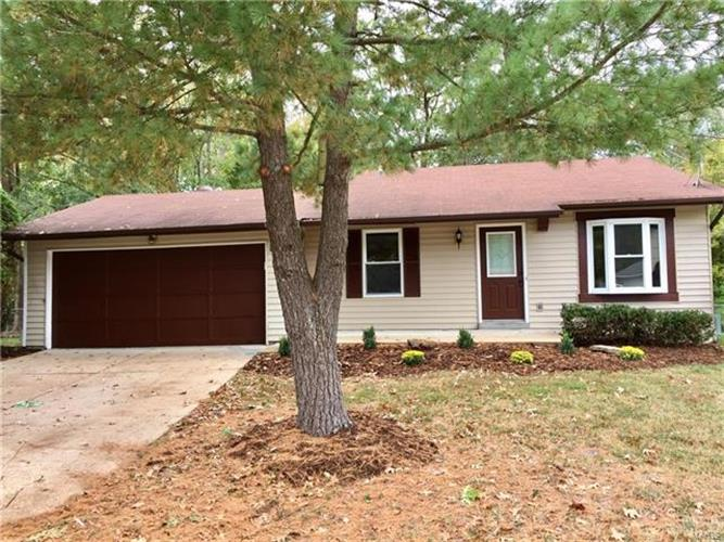 61 White Doe Court, Eureka, MO 63025