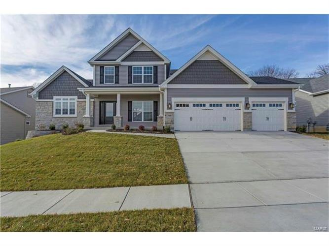 799 Wilbie Court, O Fallon, MO 63368