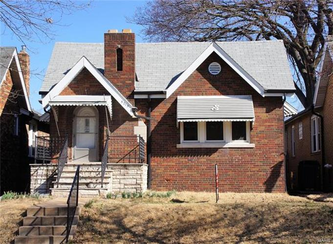 5215 Winona Avenue, Saint Louis, MO 63109