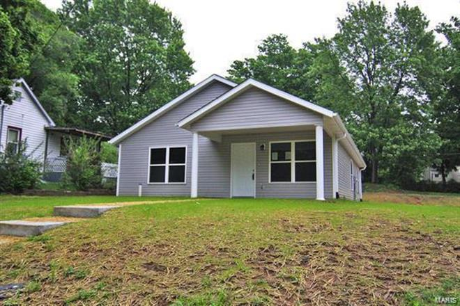 1522 North Spanish Street, Cape Girardeau, MO 63701