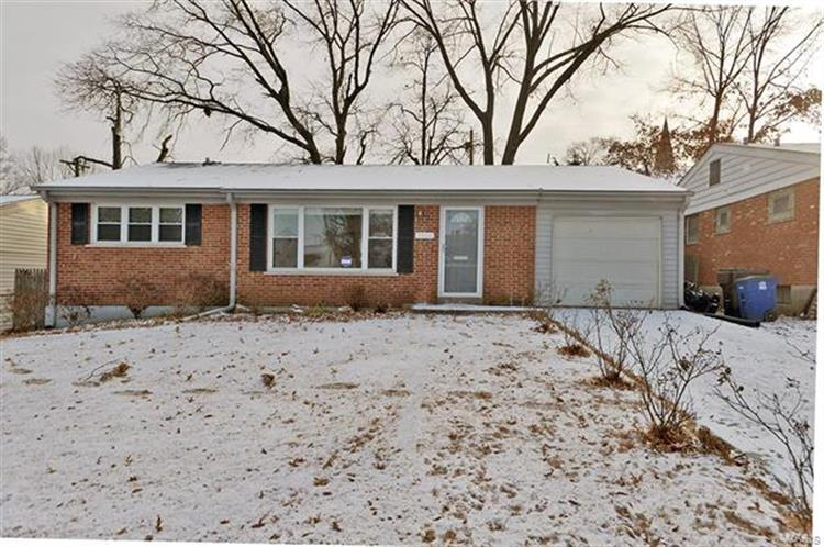 7506 Dajoby Lane, Saint Louis, MO 63130