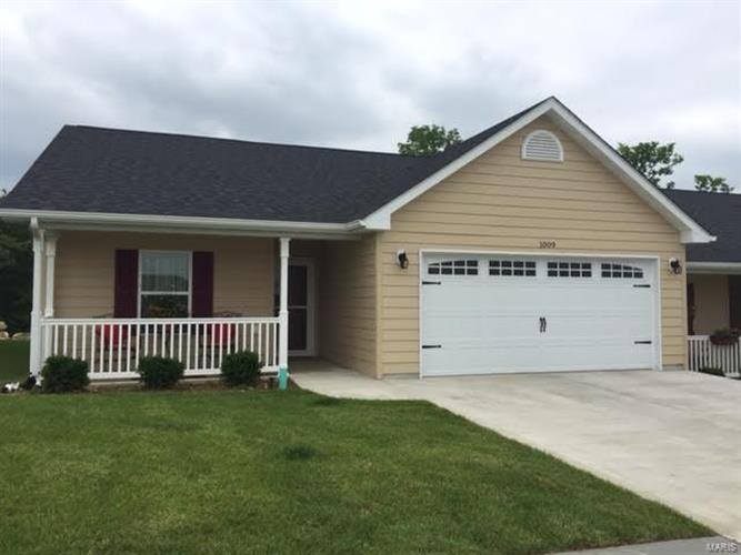 1032 Hawk Ridge, Union, MO 63084