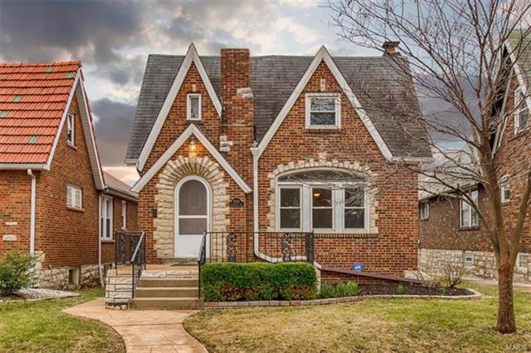 5228 Lindenwood Ave., Saint Louis, MO 63109