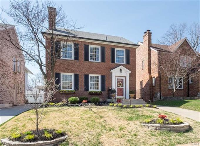 7736 Stanford Avenue, Saint Louis, MO 63130