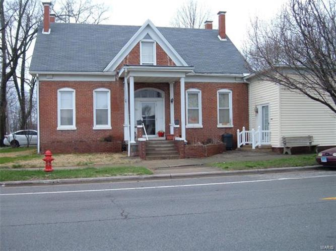 701 North Front Street, Okawville, IL 62271 - Image 1