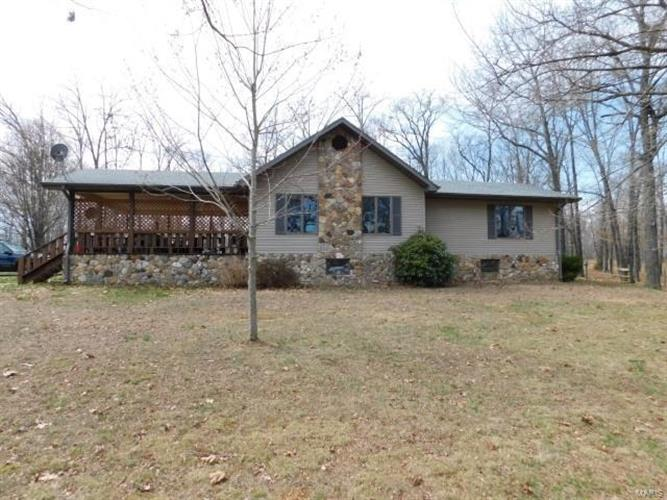 2515 Highway 17, Summersville, MO 65571