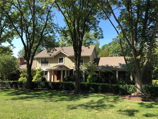 12100 Carberry Place, Town and Country, MO 63131 - Image 1