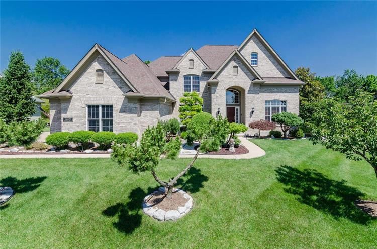 12370 Mulberry Tree Court, Saint Louis, MO 63141