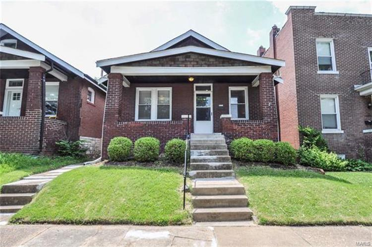 5718 Goener Avenue, Saint Louis, MO 63116