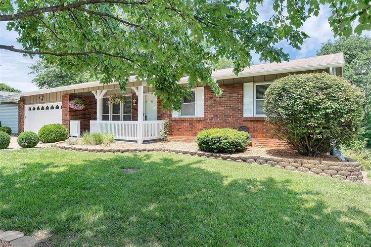 424 Sutters Mill Road, Saint Peters, MO 63376
