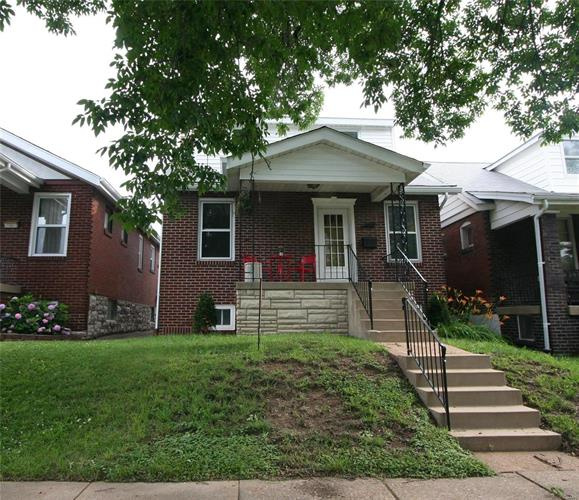 5227 Bonita Avenue, Saint Louis, MO 63109