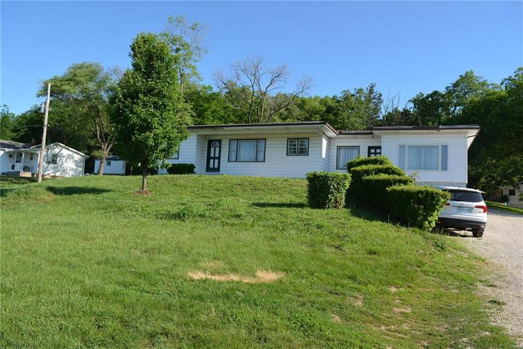 1707 Old State Rd M, Barnhart, MO 63012