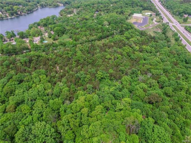 28 Acres @ HWY 30, Byrnes Mill, MO 63051 - Image 1