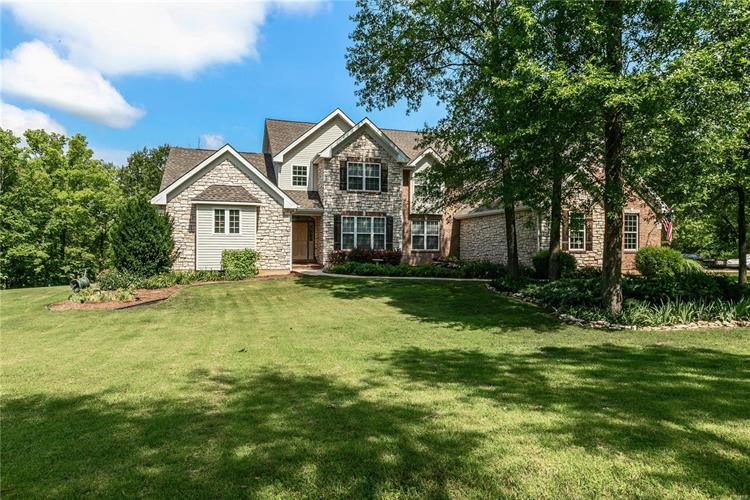 168 Bless US Drive, Wentzville, MO 63385