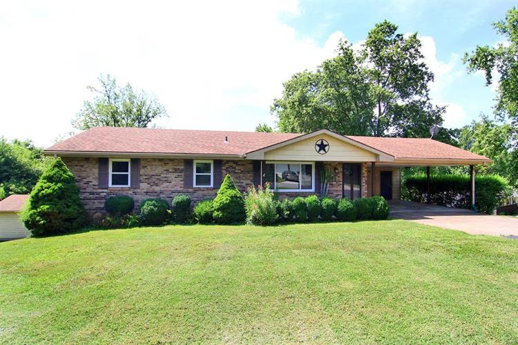 137 Valley Park Drive, Cape Girardeau, MO 63701