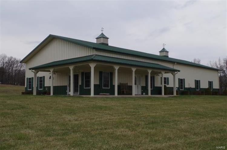 4378 Brevator, Moscow Mills, MO 63362