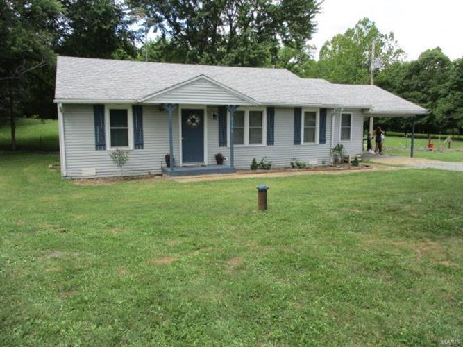 2106 Madison 504, Fredericktown, MO 63645