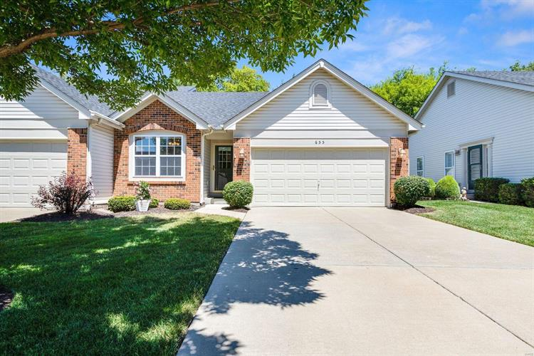 655 Hawk Run, O Fallon, MO 63368
