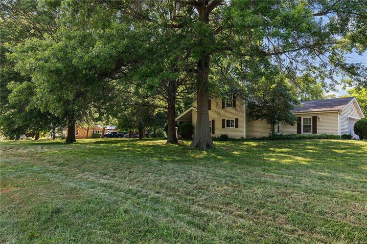 17549 Wild Horse Creek Road, Chesterfield, MO 63005