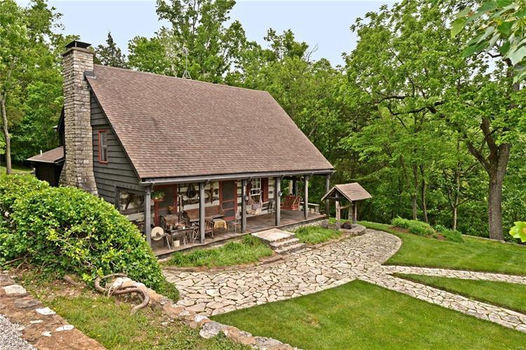 3676 Holmes Log Cabin Lane, High Ridge MO 63049 For Sale, MLS # 18072067,  Weichert com