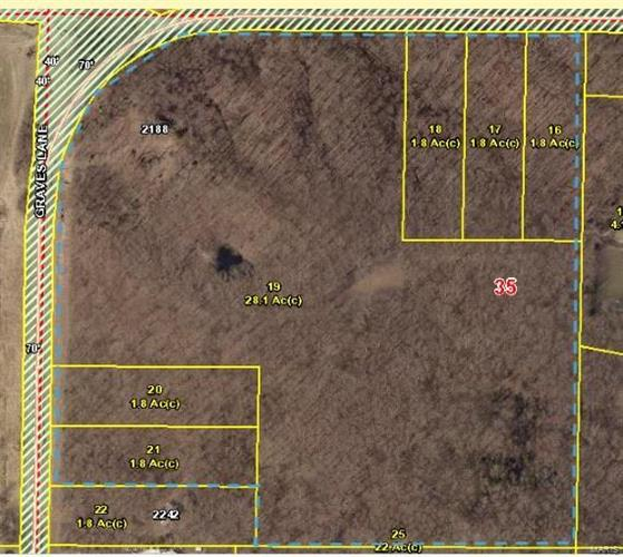 2188 South Hwy W, 37+ acres, Winfield, MO 63389 - Image 1