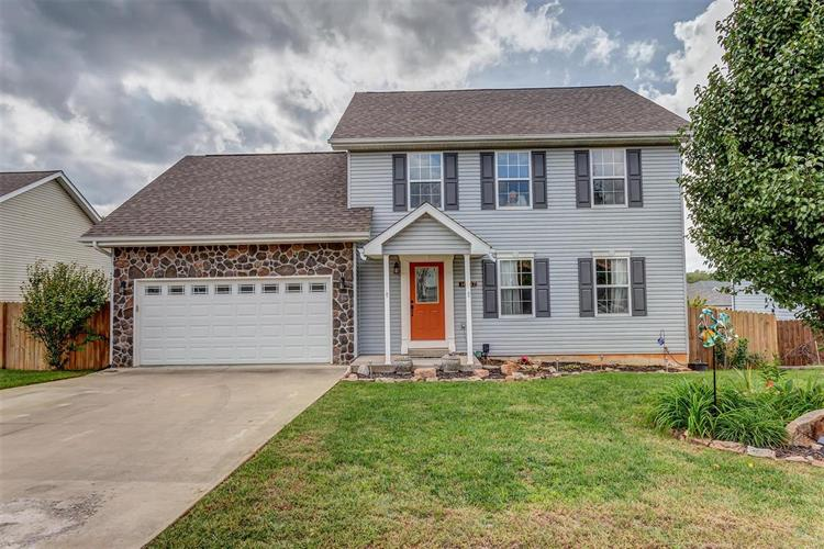 16157 Hummingbird Lane, St Robert, MO 65584