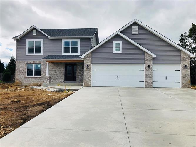 530 Oak Bluff Court, Troy, MO 63379
