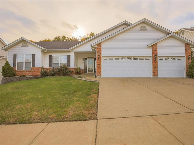 5012 Annette, Imperial, MO 63052 - Image 1