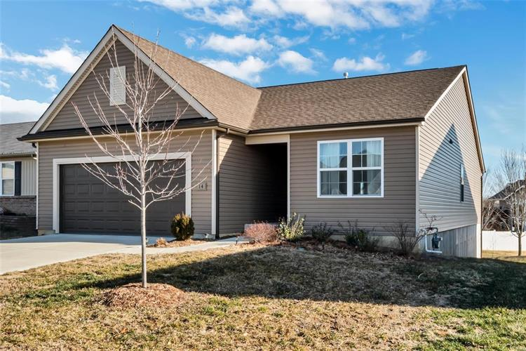 14 Huntleigh View Court, Foristell, MO 63348 - Image 1