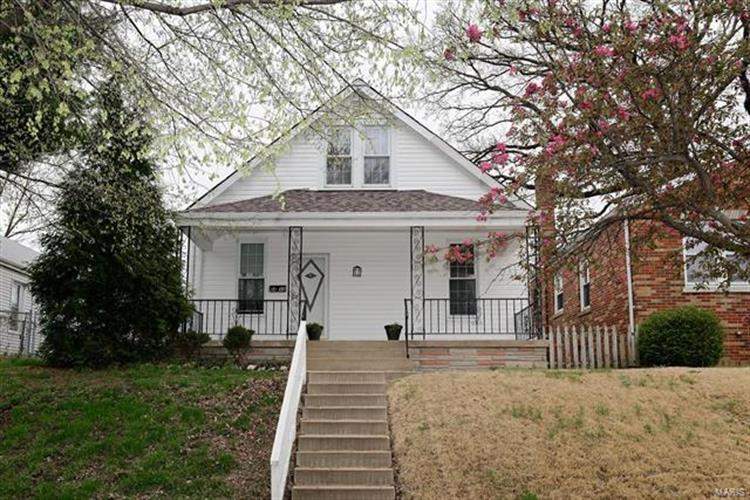6632 Idaho Avenue, Saint Louis, MO 63111 - Image 1