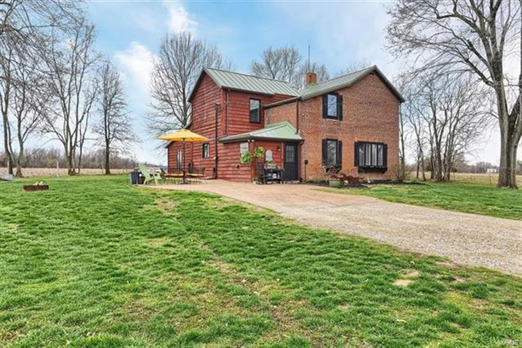 3426 Boeuf Creek Road, New Haven, MO 63068 - Image 1