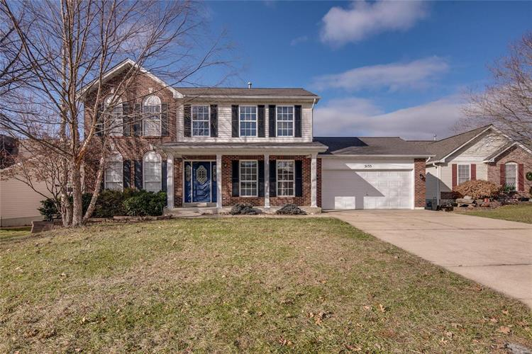 5155 Saddlebrook Parkway, Imperial, MO 63052 - Image 1