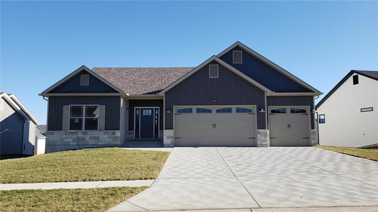 681 Lost Canyon Blvd., Wentzville, MO 63385 - Image 1