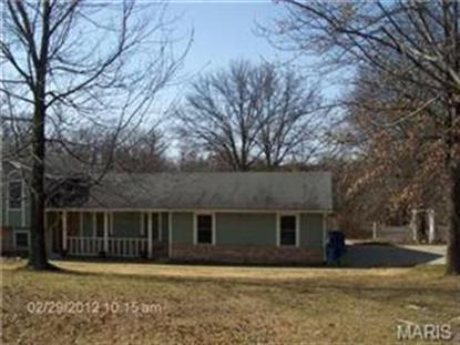 236 Oak Ridge West DR, Saint Peters, MO