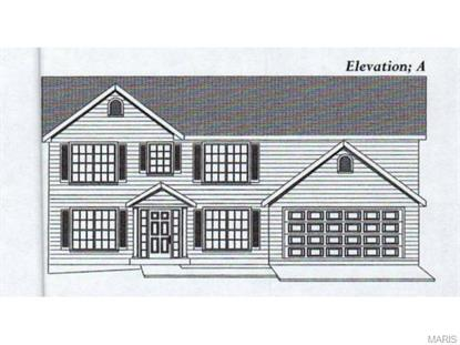 0 BAILEY STATION-LITTLETON MODEL , Festus, MO