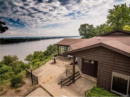 10 River Hills Road  Hannibal, MO MLS# 16013454