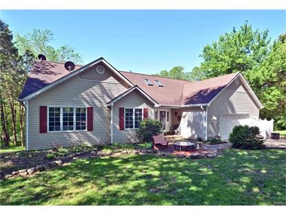 3646 Wheatfield Circle Byrnes Mill, MO MLS# 16029123