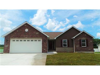 1217 Crystal Cove Court Festus, MO MLS# 16031860