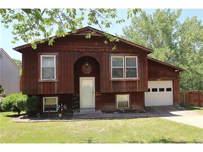 3842 Birch Drive Imperial, MO MLS# 16042115