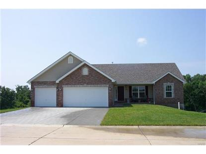 0 THE ASPEN II MODEL  Festus, MO MLS# 16045734